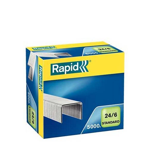 CX 5000 Agrafos Rapid 24/6