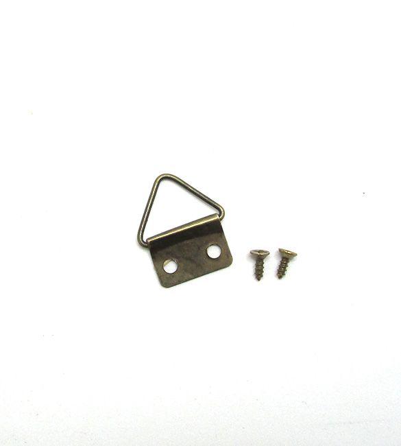 Suporte Triangular 2cm