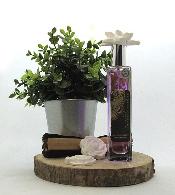 Aromatizador Têxtil - Lavanda Blossom