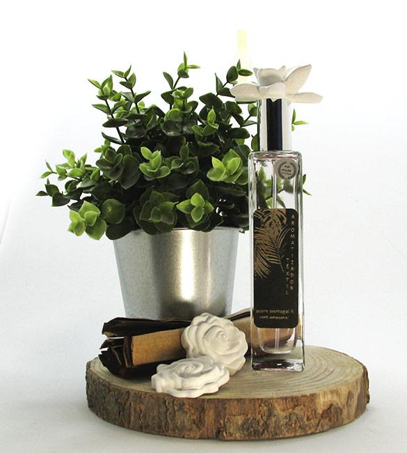 Aromatizador Têxtil - Rosa Mosqueta