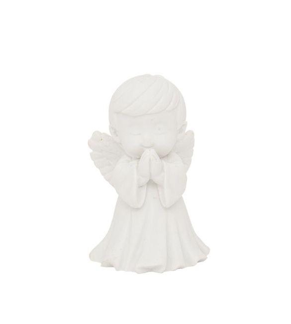 Anjinho a rezar