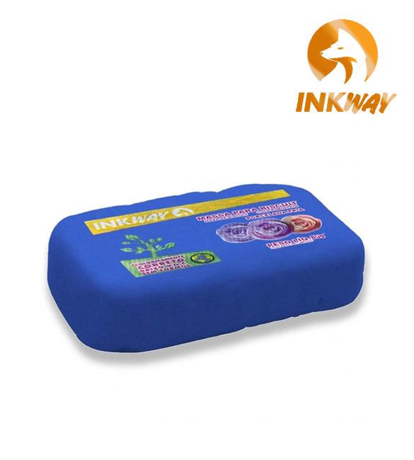 Massa Biscuit Azul Cobalto InkWay - 85g