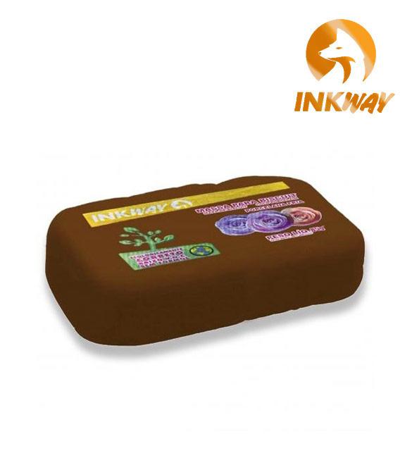 Massa Biscuit Marron InkWay - 85g