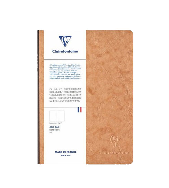 Caderno de Notas A5