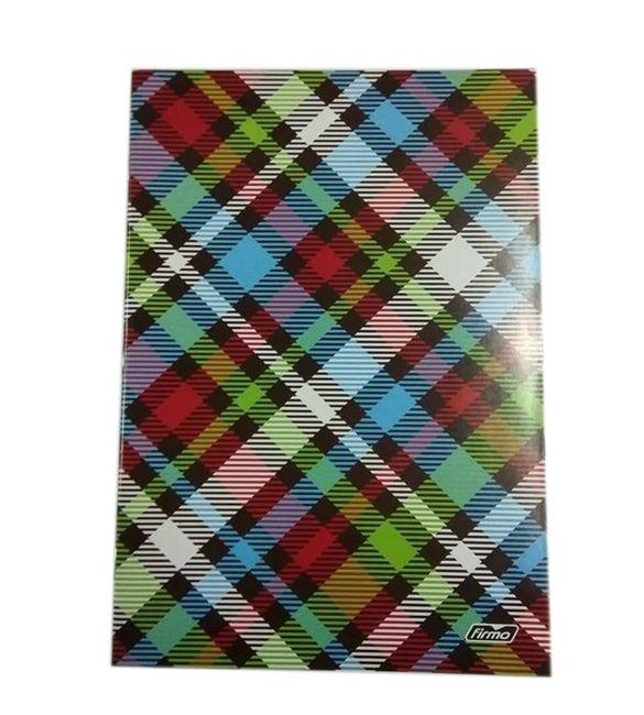 Caderno Pautado A4 60fls Firmo