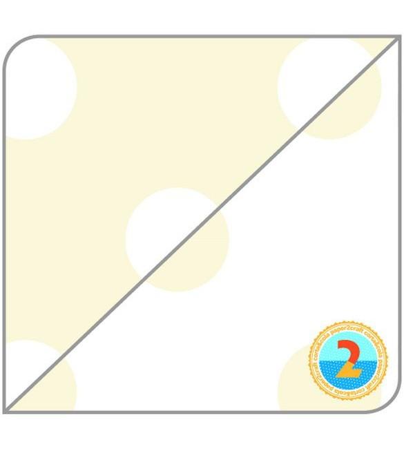 Cartolina Fantasia Dupla Face -  HA80A