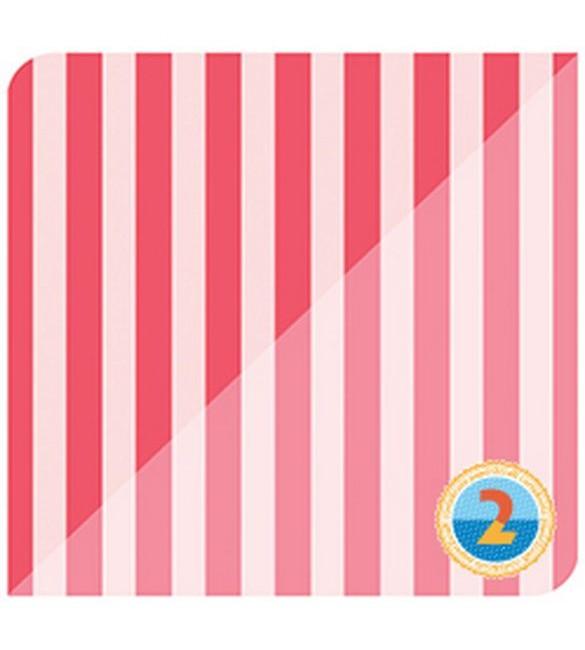 Cartolina Fantasia Dupla Face -  LI01