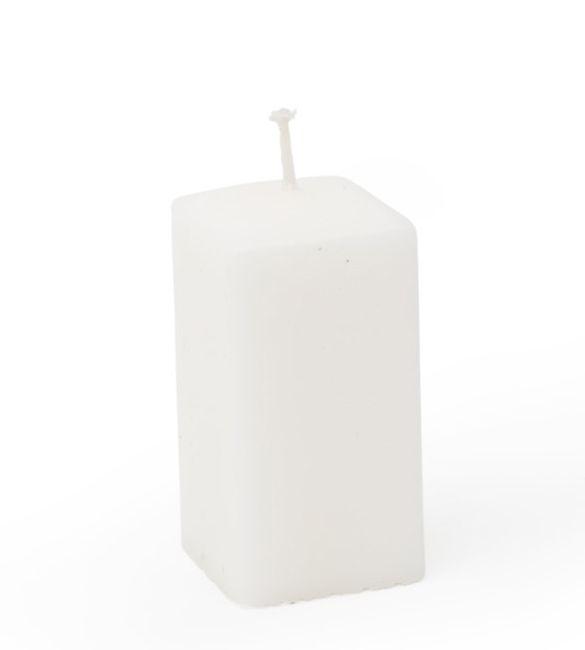 Mini vela quadrada