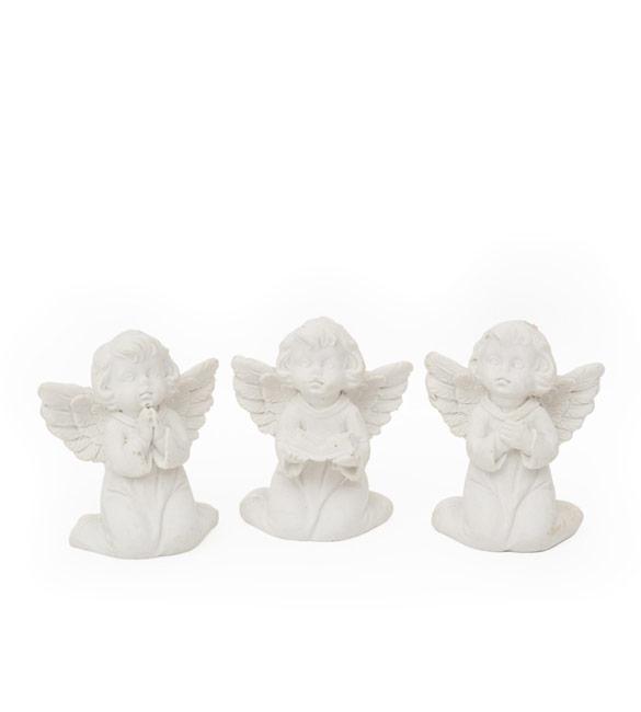 Conjunto 3 anjos