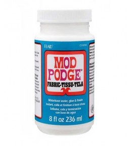 Cola Mod Podge Textil - 236ml