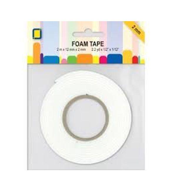 Fita Tape 3D Foam 2mm x 2m