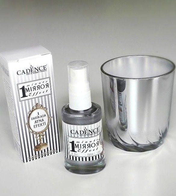 Spray Efeito Espelho Cadense