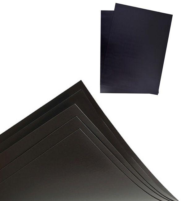 Pack 2 Folhas magnéticas flexíveis