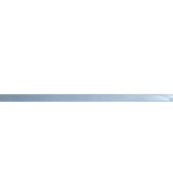 Fita Cetim Azul Claro 6mm