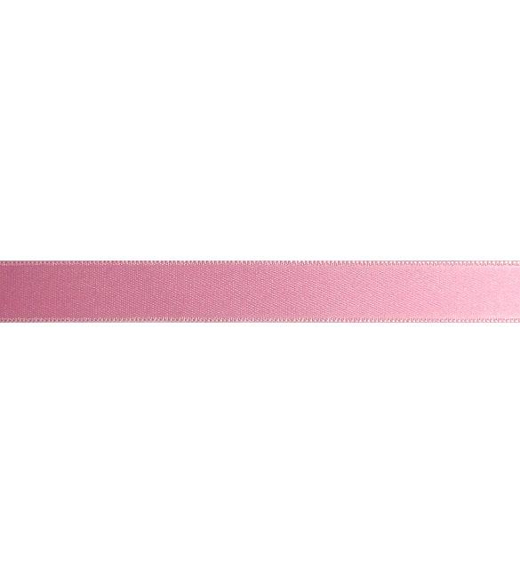 Fita Cetim Rosa Claro 15mm