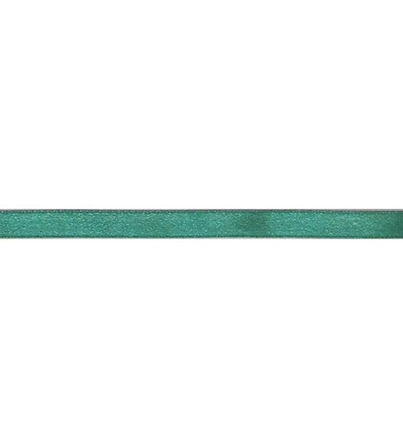 Fita Cetim Verde Pantano 10mm