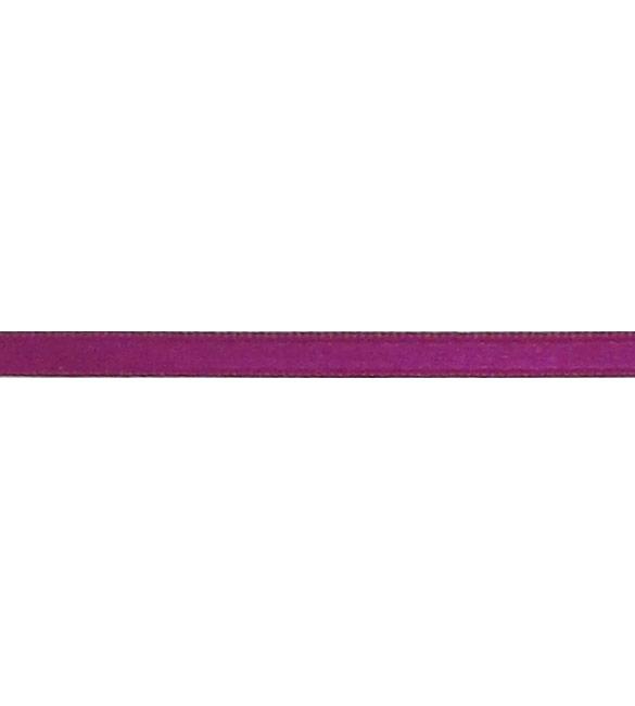 Fita Cetim Violeta 6mm