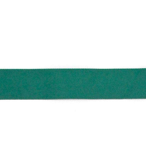 Fita Gorgurão Verde Pinheiro  30mm