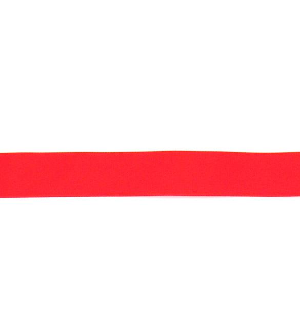 Fita Gorgurão Vermelha 30mm