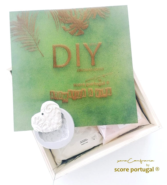 Kit Diy Score Portugal