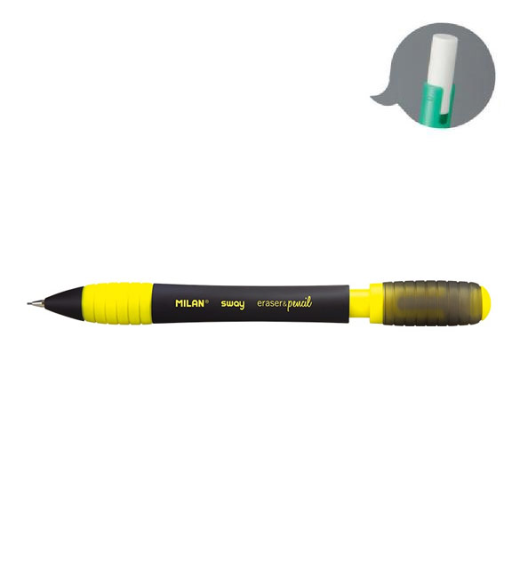 Porta minas eraser&pencil SWAY