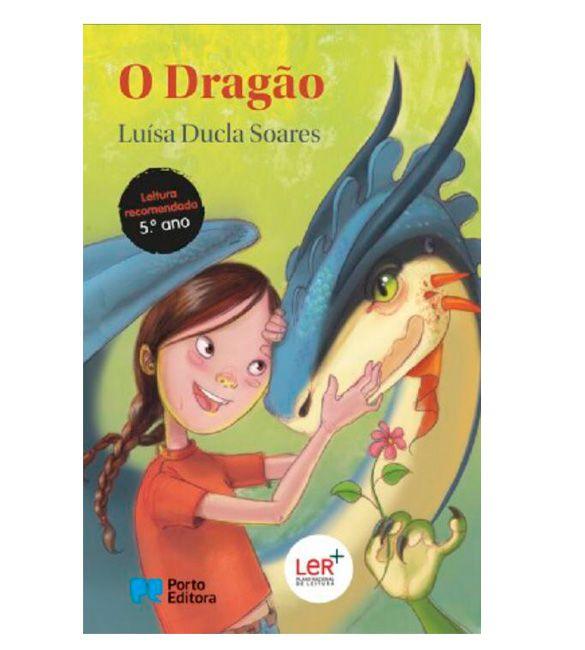 Livro - O Dragão