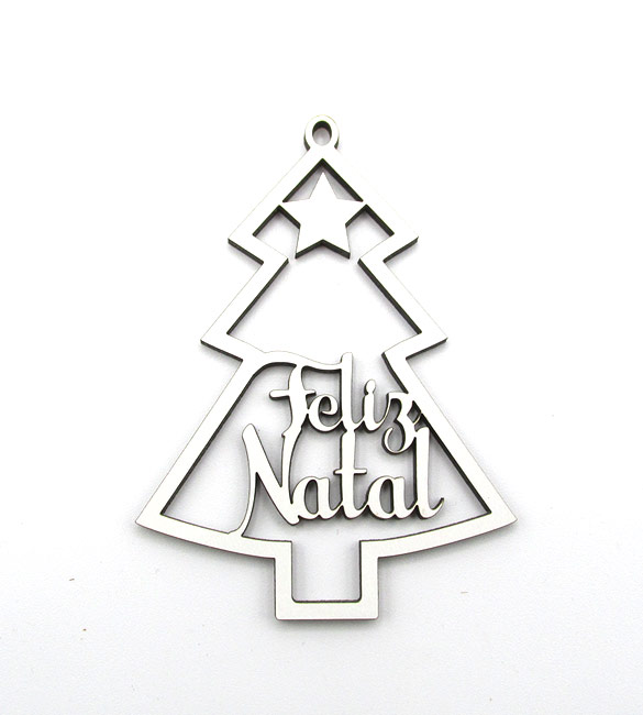 Arvore Feliz Natal