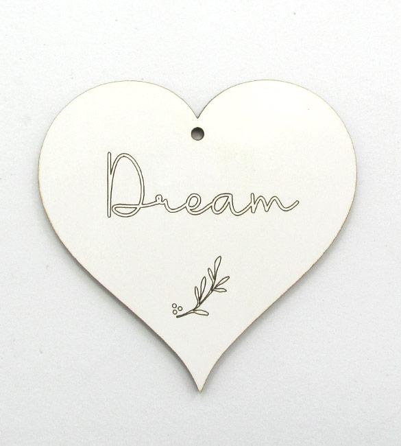 Coração - Dream