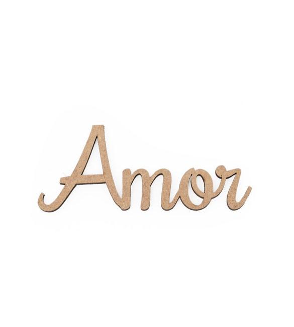 """Recorte """"Amor"""""""