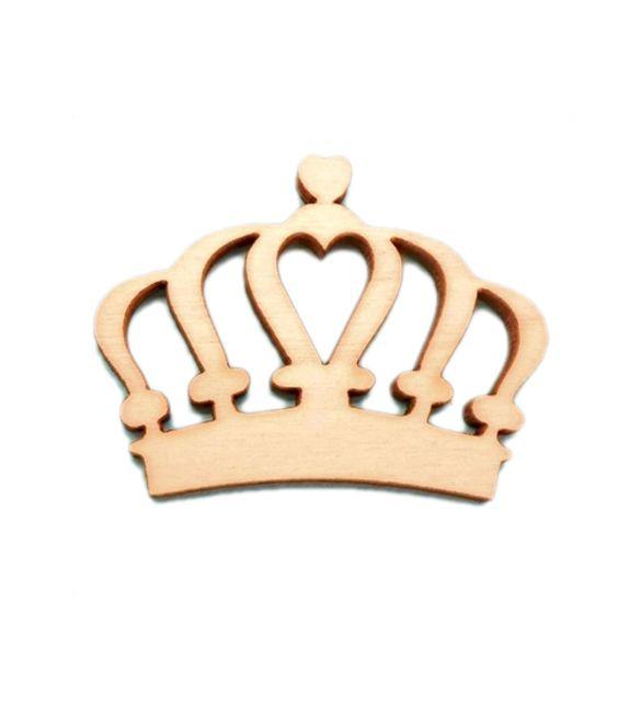 Recorte Coroa 15cm