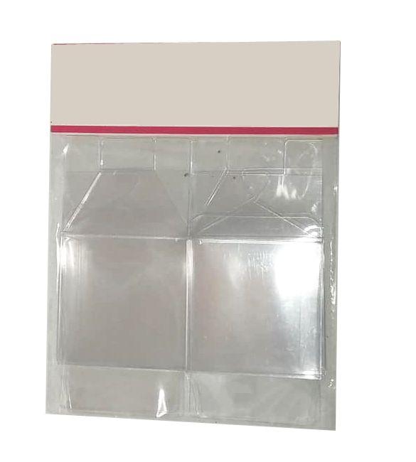 Caixa em PVC 70X70
