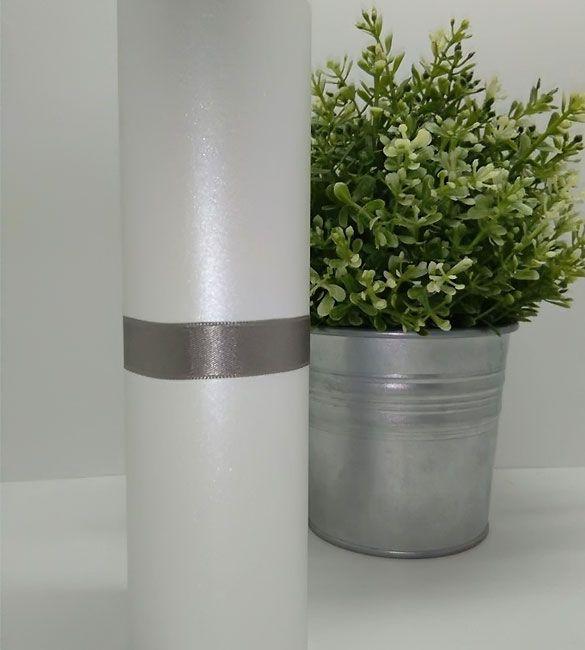 Papel Majestic Metalizado Milk em folhas A4