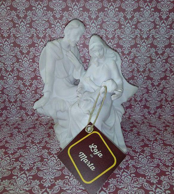 Sagrada Família 13cm