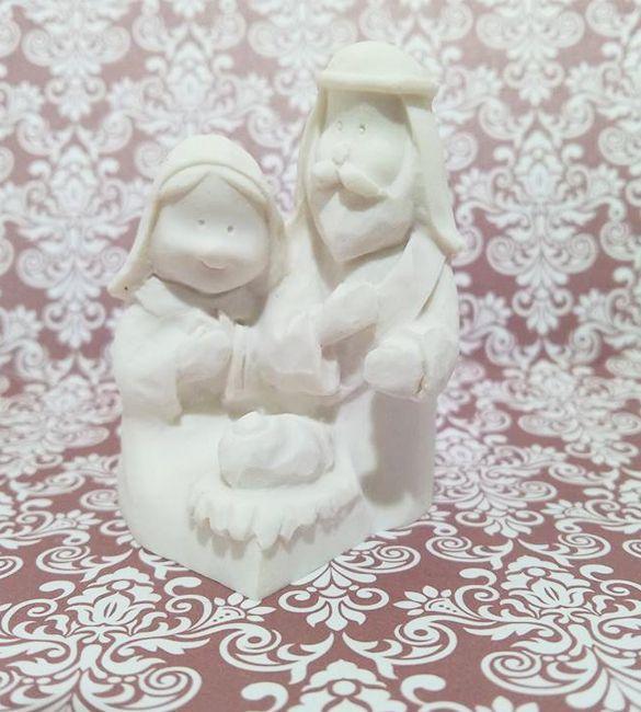 Sagrada Família 6cm