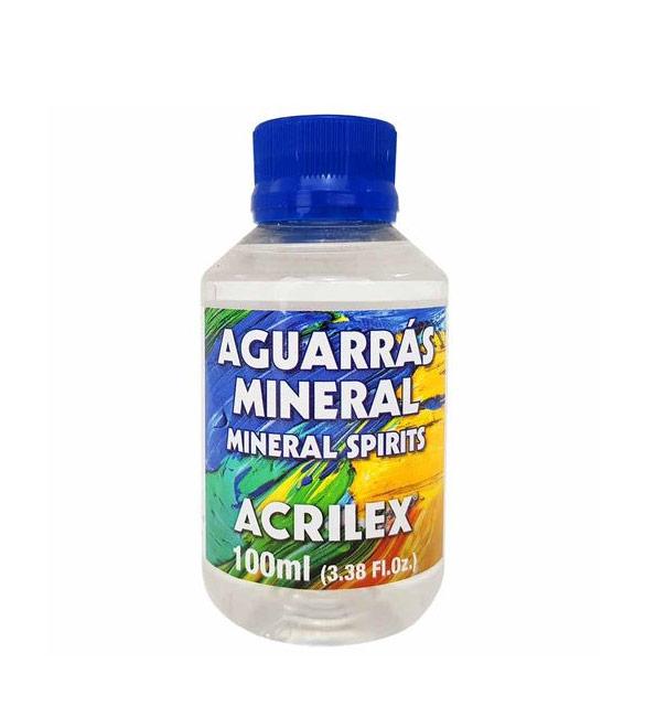 Aguarrás Mineral Acrilex