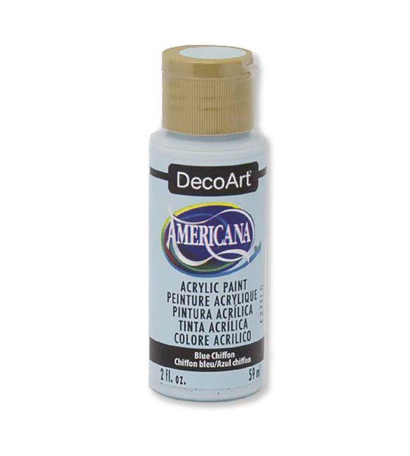 Tinta Americana Blue Chiffon