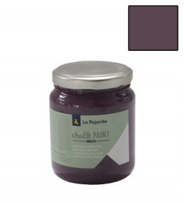 Tinta Chalk Aubergine 175ml CP-43