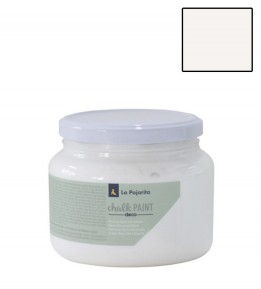 Tinta Chalk Branco Cotón 500ml CP-36