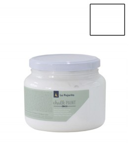 Tinta Chalk Blanco Nube 500ml CP-01