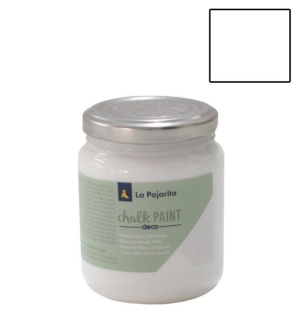 Tinta Chalk Branco Nuvem 175ml CP-01