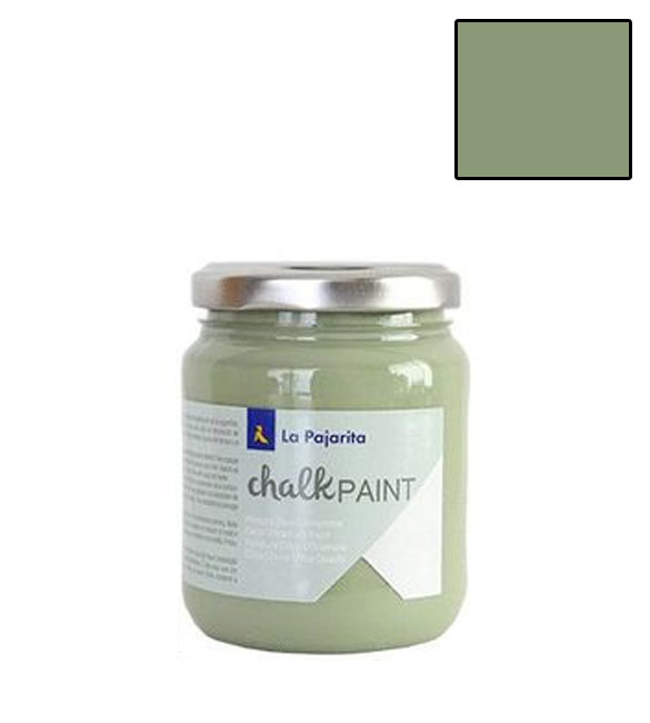 Tinta Chalk Verde Bambu175ml CP-19