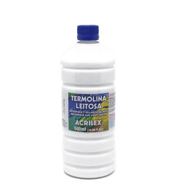 Termolina Leitosa Acrilex 500ml