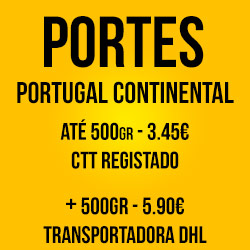 Portes Portugal